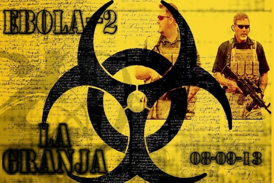 08/09/13 EBOLA-2 PARTIDA APLAZADA. Biohazard_Wallpaper