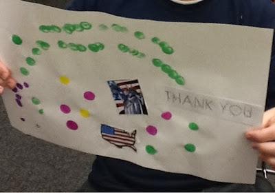 special education honoring veterans ideas