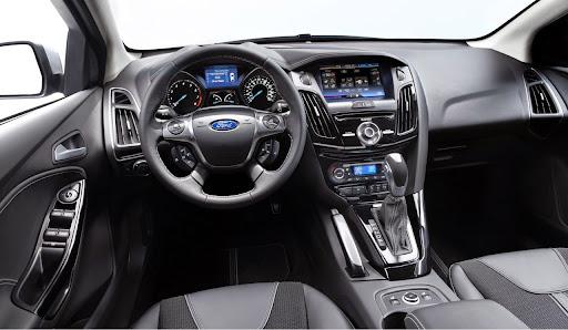 Syaiful Dev Ford Focus Hatchback 2013 Interior Cool