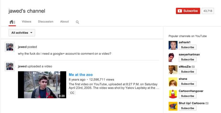 youtube wtf
