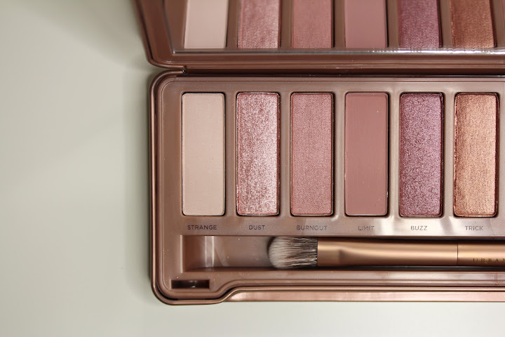 Naked 4 palette release date photos 58