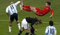 Argentina Alemania online vivo amistoso 15 Agosto
