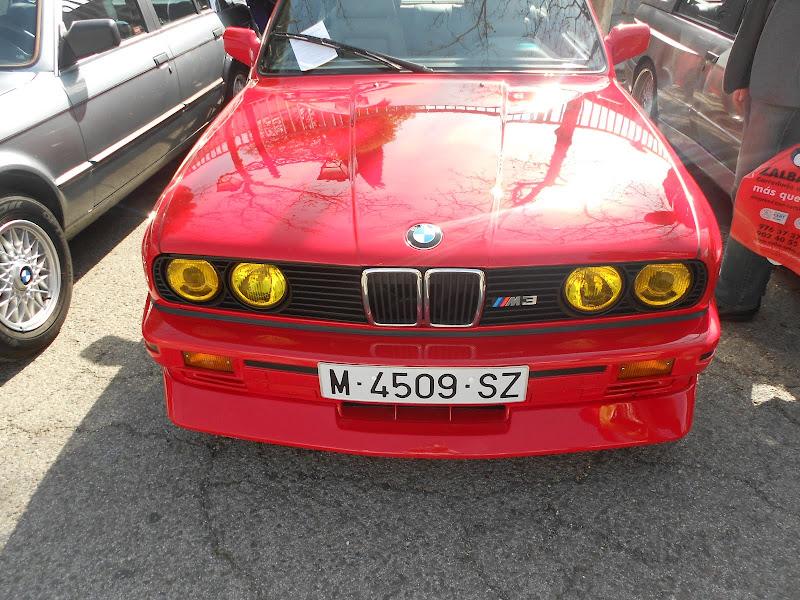 Classic Auto Madrid - 2012 - Página 3 DSCN1547