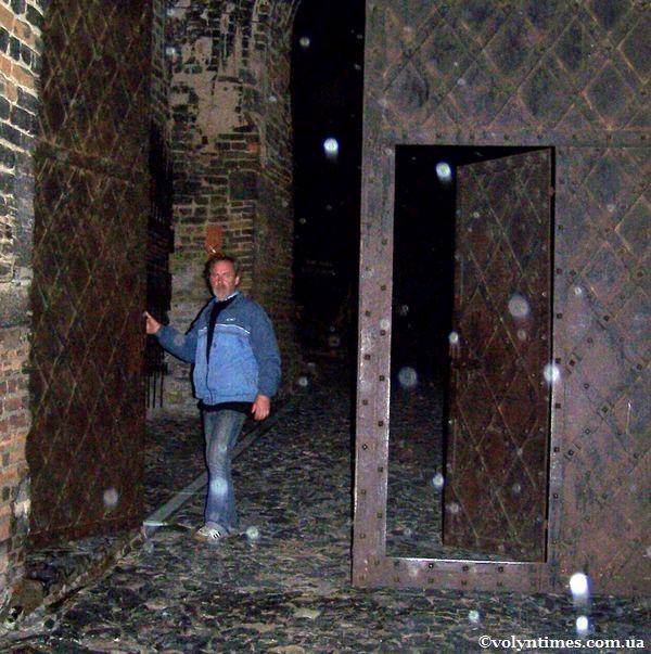 Сторожі Луцького замку 17.05.2012