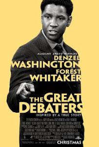 Những Nhà Hùng Biện Tài Ba - The Great Debaters poster