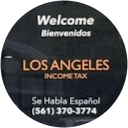 Los Angeles Income Tax