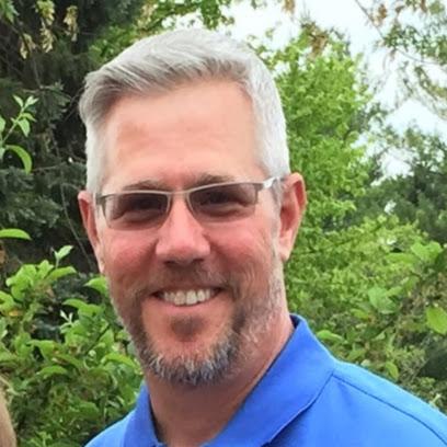 Greg Merrick