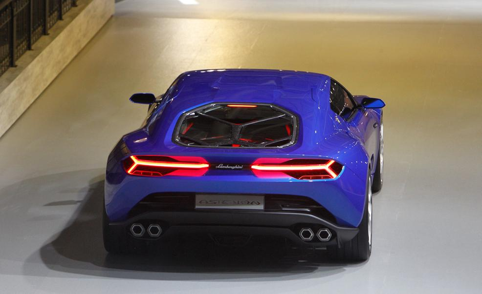 2019 Lamborghini Asterion Release Date Review Car Price Concept