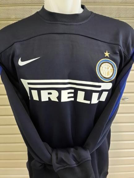 Jual Sweater Inter Milan Hitam Terbaru 2014