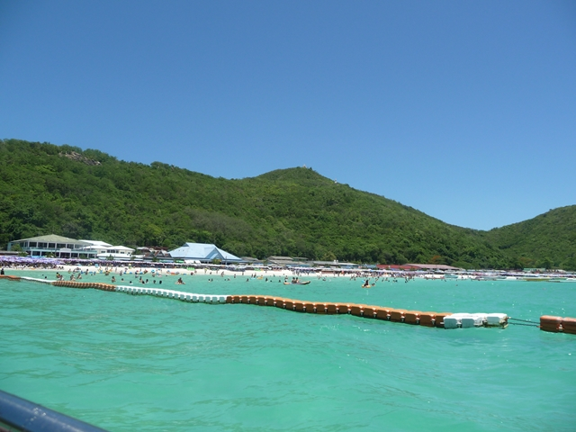 ターウェンビーチ