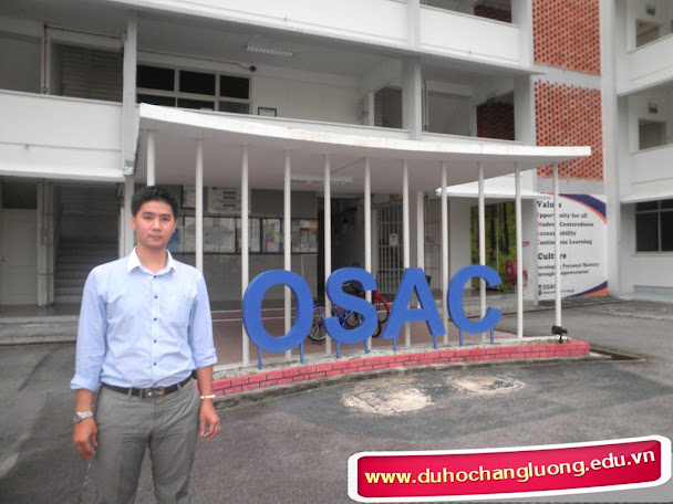 Chương trình cao đẳng về nghệ thuật - ẩm thực tại OSAC