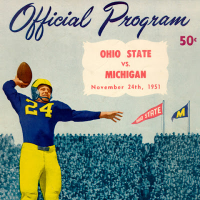Michigan vs. Ohio State: the oldest rivalry in sports