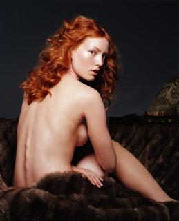 Alicia Witt Super Hot Lingeri Picture Collection