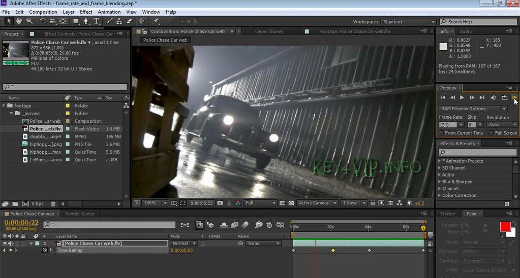 Adobe After Effects CS6 11.0.0.378 LS7 Multilanguage Full,Phần mềm tạo kỹ xảo,hiệu ứng cho phim và Video