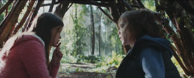 Center Parcs celebrating the forest as an immersive playground in new TV Advert