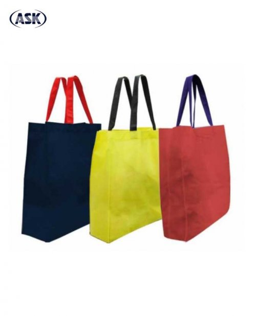 Túi vải không dệt #12