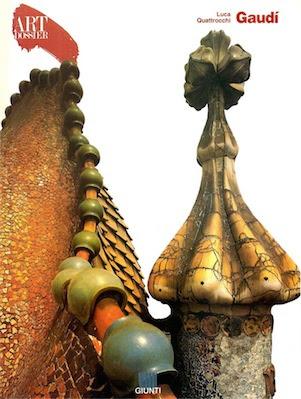 Gaudi -Art dossier Giunti (1993) Ita