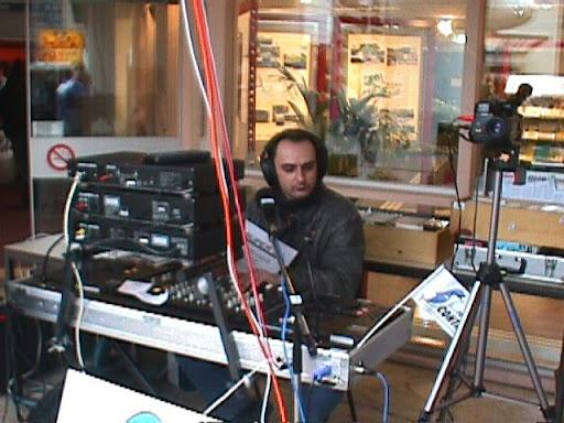 Dolfijne Productions - Paardemarkt Weert 1998 - Eddy Taxxus 1.JPG