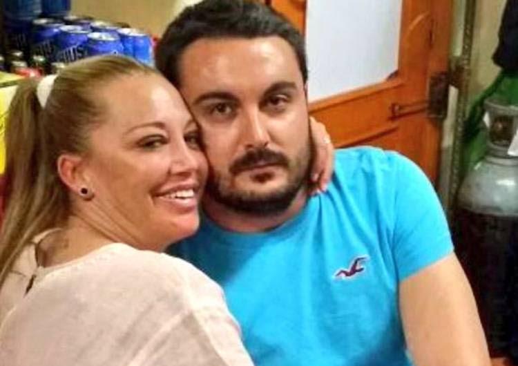 Belén Esteban y su Migue