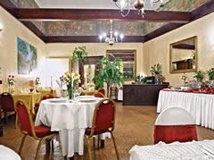 Restauracja - FIGARO PARK