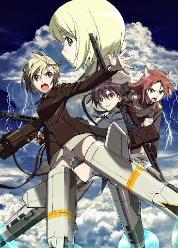 Strike Witches - Operation Victory Arrow - Saint Trond's Thunder | Tiếng Sấm của Saint Trond