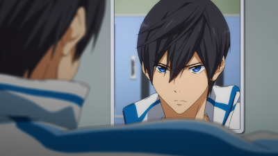 Free! Iwatobi Swim Club Episode 7 Screenshot 9