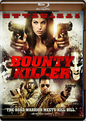 Filme Poster Bounty Killer BRRip XviD & RMVB Legendado