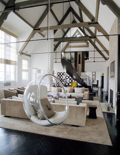 Interior Design Home Decor Rustic White Scandinavian