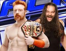 WWE Friday Night SmackDown 2014/06/27