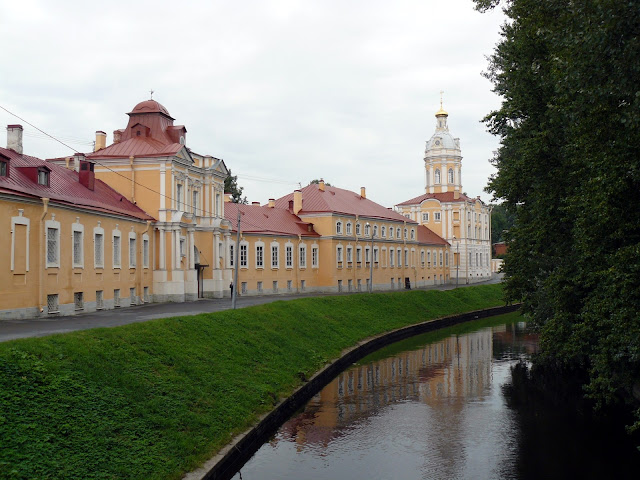 Monastero Aleksandr Nevsky