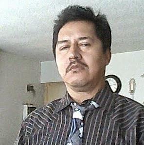 Salomon Garcia