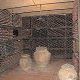 La cantina - The cellar