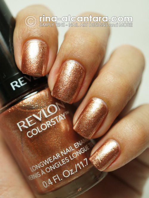 Revlon ColorStay Fall Mood