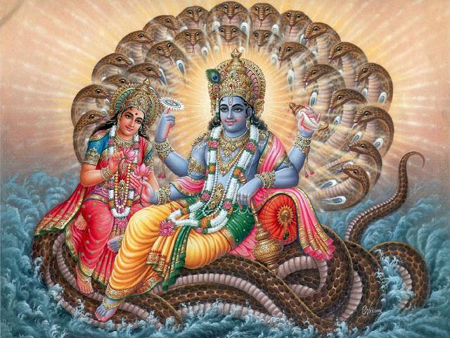 Sri Vishnu Sahasranamam Slokha For Ashwini Nakshatra 2nd Pada