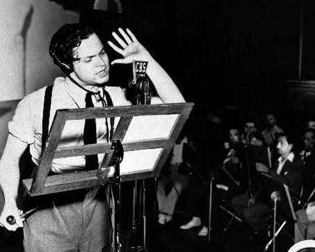 Orson Welles' Mercury Theatre