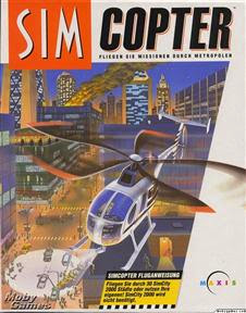 SimCopter   PC