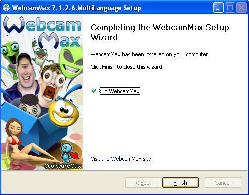 WebcamMax 02
