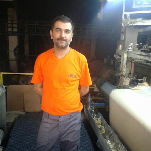 Aziz Ozmen