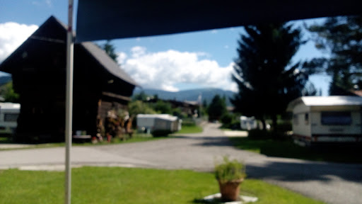 Camping Gerli, Badstraße 23, 9500 Villach, Österreich, Campingplatz, state Kärnten