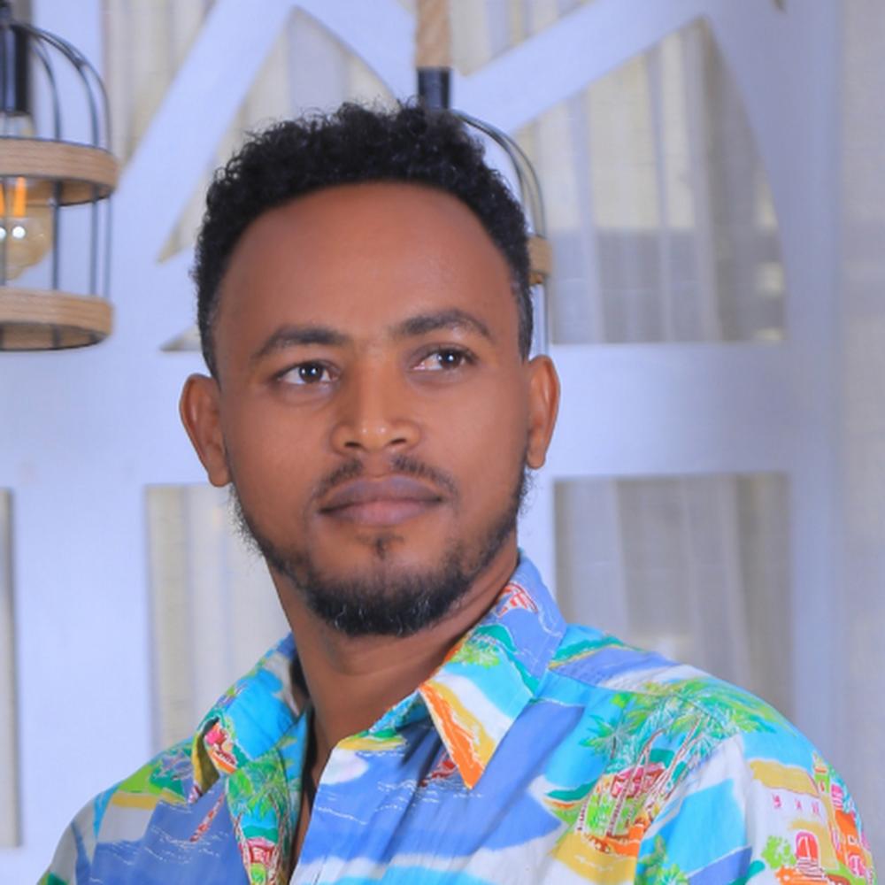 Kaleab Mola avatar