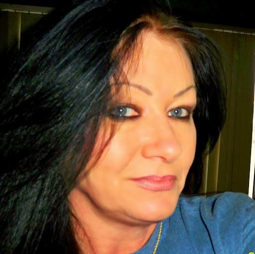 Crystal Kane