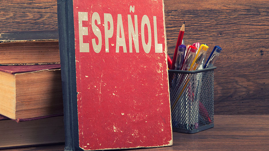 Online Speed Spanish course by ed2go