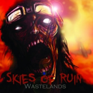 Skies Of Ruin