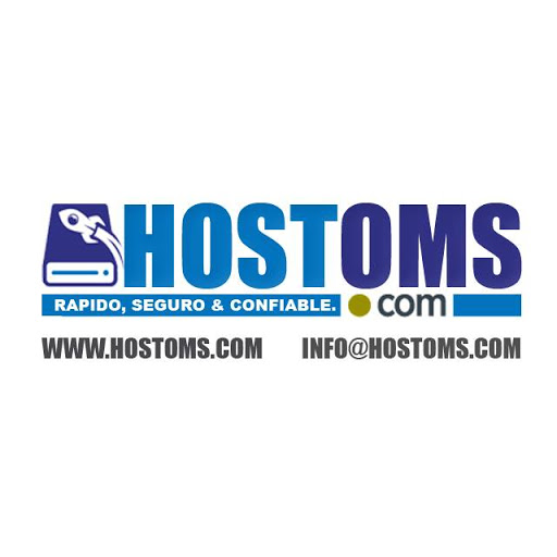 Hostoms Servers