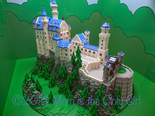 LEGO Castle https://momistheonlygirl.com