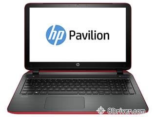 download HP Pavilion zv6295EA driver