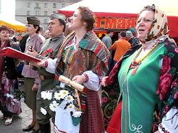 65. Jahrestag des Sieges über den Hitlerfaschismus 2010 in Minsk