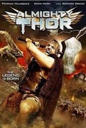Almighty Thor - Chiếc búa của sự vĩnh cửu