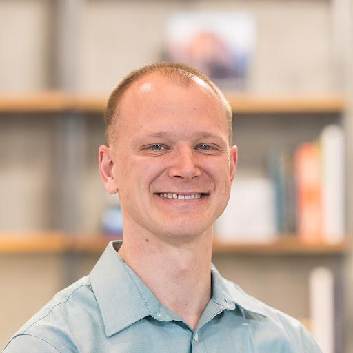 Chad Rehm