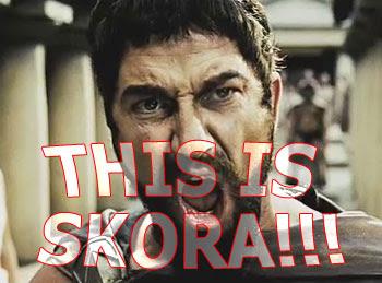 This is Skora